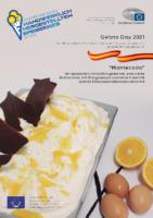 Cartello GELATO DAY 2021 A3 DE
